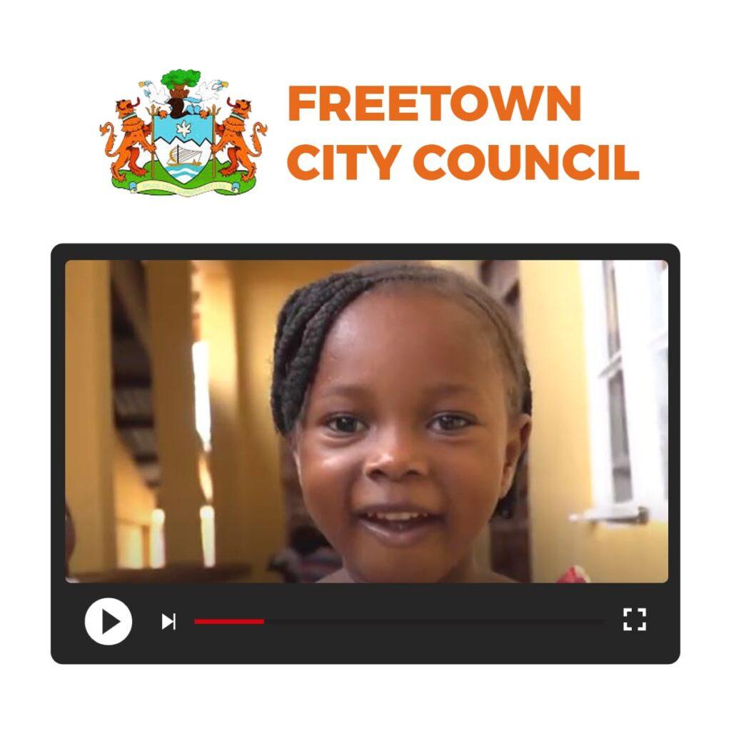 Transform Freetown photo